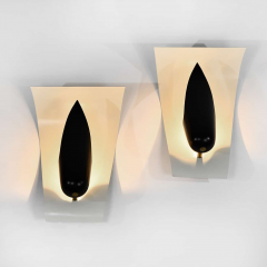 Angelo Lelii Lelli Pair of Wall Lights - 811943