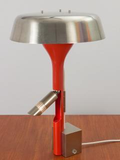 Angelo Lelli Lelii Angelo Lelii Adjustable Table Lamp - 1999704