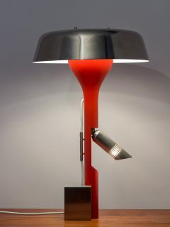 Angelo Lelli Lelii Angelo Lelii Adjustable Table Lamp - 1999705