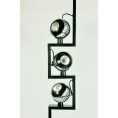 Angelo Lelli Lelii Angelo Lelii Floor Lamp for Arredoluce - 1732611