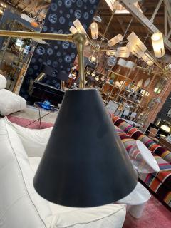 Angelo Lelli Lelii Angelo Lelii for Arredoluce Original Rare Triennale Floor Lamp - 2027103