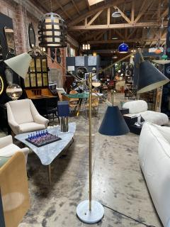 Angelo Lelli Lelii Angelo Lelii for Arredoluce Original Rare Triennale Floor Lamp - 2027108