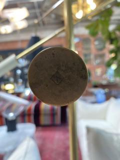 Angelo Lelli Lelii Angelo Lelii for Arredoluce Original Rare Triennale Floor Lamp - 2027193