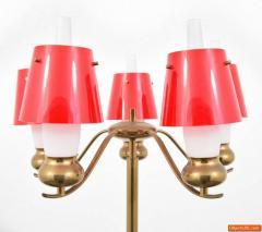 Angelo Lelli Lelii Angelo Lelli Floor Lamp - 915051
