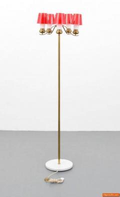 Angelo Lelli Lelii Angelo Lelli Floor Lamp - 915055