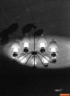 Angelo Lelli Lelii Angelo Lelli Floor Lamp - 915057