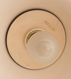 Angelo Lelli Lelii Original Rare 1950s Triennale Floor Lamp Model 12128 - 1730746
