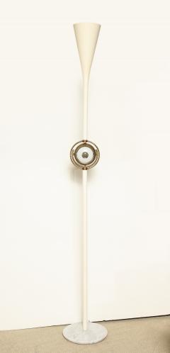 Angelo Lelli Lelii RARE STANDING LAMP POLIFEMO BY ANGELO LELII FOR ARREDOLUCE - 1700231