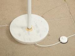 Angelo Lelli Lelii Rare Floor Lamp 12477 by Angelo Lelii for Arredoluce - 1253122