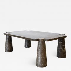 Angelo Mangiarotti ANGELO MANGIAROTTI COFFEE TABLE - 1496389