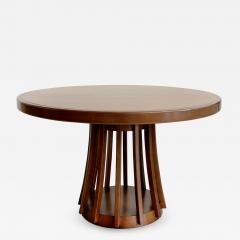 Angelo Mangiarotti ANGELO MANGIAROTTI DINING TABLE - 1023411