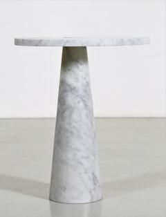 Angelo Mangiarotti Angelo Mangiarotti Carrara Marble Table - 1183087