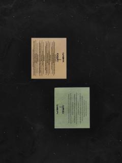 Angelo Mangiarotti Angelo Mangiarotti Margherita Black Marquina Marble Coffee Table - 1173793