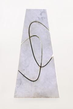 Angelo Mangiarotti Angelo Mangiarotti Monumental Cambiamiento Sculpture circa 2006 Italy - 803799