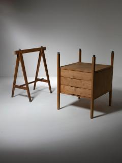 Angelo Mangiarotti Desk by Angelo Mangiarotti - 2127749