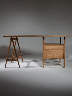 Angelo Mangiarotti Desk by Angelo Mangiarotti - 2127750