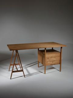 Angelo Mangiarotti Desk by Angelo Mangiarotti - 2127751