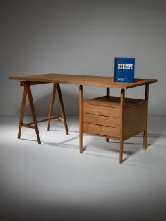 Angelo Mangiarotti Desk by Angelo Mangiarotti - 2127752