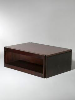 Angelo Mangiarotti Pair of 4D Units by Angelo Mangiarotti for Molteni - 2127798
