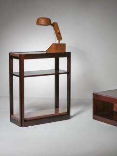 Angelo Mangiarotti Pair of 4D Units by Angelo Mangiarotti for Molteni - 2127808