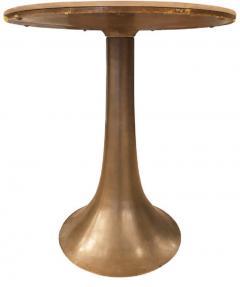 Angelo Mangiarotti SK207 Dining Table by Angelo Mangiarotti for Bernini - 1011741