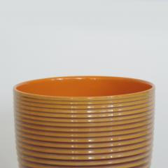 Angelo Simonetto Futurismo Ceramic Vase by Angelo Simonetto for Galvani Pordenone - 680963