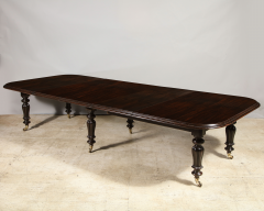 Anglo Indian Dining Table - 1181203