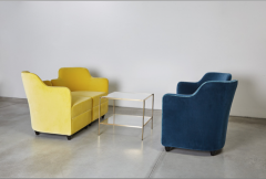 Angolo Seating Group by Corrado Corradi Dell Acqua for Tato - 1127847