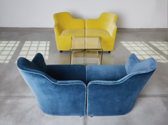 Angolo Seating Group by Corrado Corradi Dell Acqua for Tato - 1127851