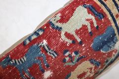 Animal Motif Tibetan Pillow rug no 31306b - 1536920