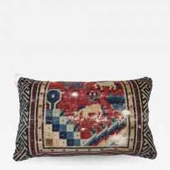 Animal Motif Tibetan Pillow rug no 31306b - 1537618