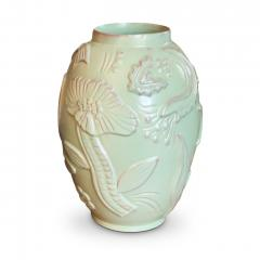 Anna Lisa Thomson Marine Themed Vase by Anna Lisa Thomson for Ekeby - 1276708