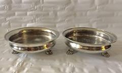 Anna Petrus Pair of Pewter Bawls by Anna Petrus - 1347953