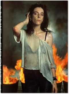 Annie Leibovitz Annie Leibovitz Sumo Taschen Book Patti Smith Cover - 2036308