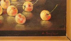 Annie M Snyder Royal Ann Cherries - 842206
