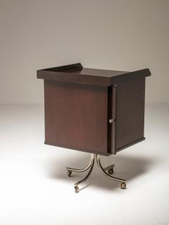 Annig Sarian Italian 60s Cabinet - 2122005