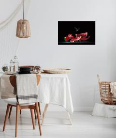 Another Bite Contemporary Still Life Giclee Print by Dario Campanile - 2011293