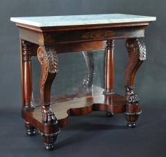 Anthony Quervelle A Classical Pier Table - 315836