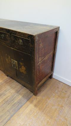 Antique 19th Century Chinese Sideboard - 2089825