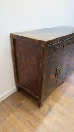 Antique 19th Century Chinese Sideboard - 2089826