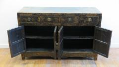 Antique 19th Century Chinese Sideboard - 2089827
