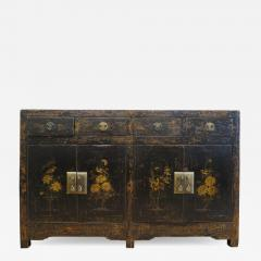Antique 19th Century Chinese Sideboard - 2090153