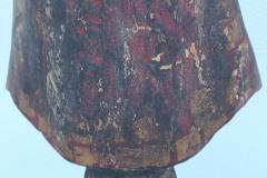 Antique Buddha Standing Sculpture - 1231937