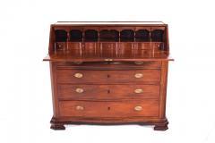 Antique Bureau Writing Desk D Maria Style Vinh tico Wood - 1838946