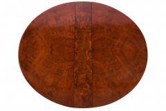 Antique Burr Walnut Sutherland Table England 1870 s - 1873734
