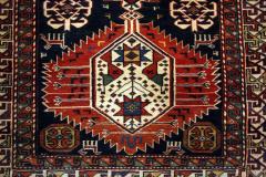 Antique Caucasian Shirvan Carpet - 852215