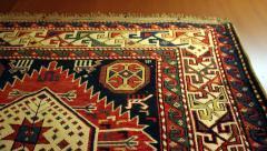 Antique Caucasian Shirvan Carpet - 852219