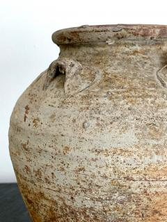 Antique Chinese Ceramic Storage Jar Song Yuan Dynasty - 1041774