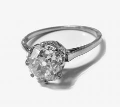 Antique Diamond Ring C 1920 - 1118654