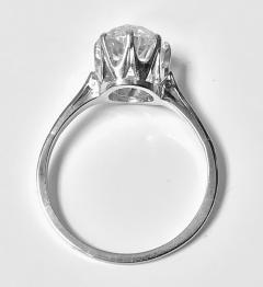 Antique Diamond Ring C 1920 - 1118658